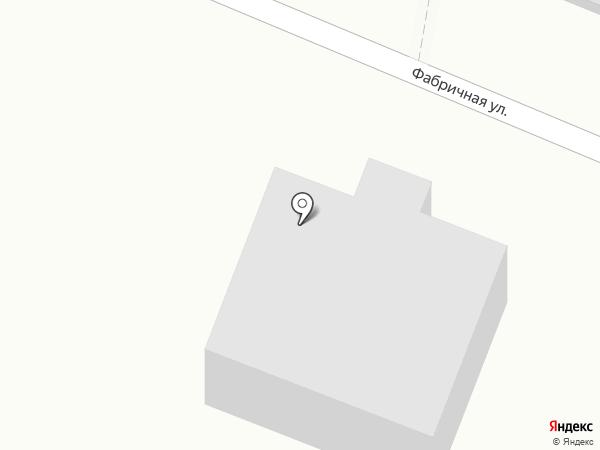 Парикмахерская на карте Чемодановки