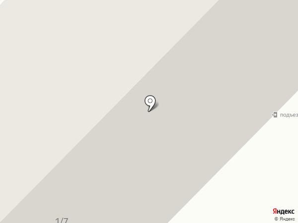 Саранский домостроительный комбинат на карте Саранска
