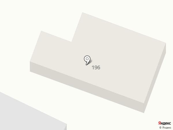 Надежда на карте Чемодановки