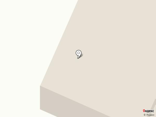 Юбилейный на карте Чемодановки