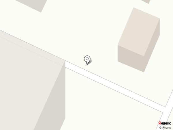Дюна на карте Чемодановки