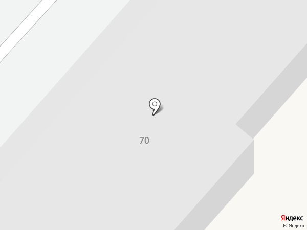 Птицефабрика Васильевская на карте Васильевки