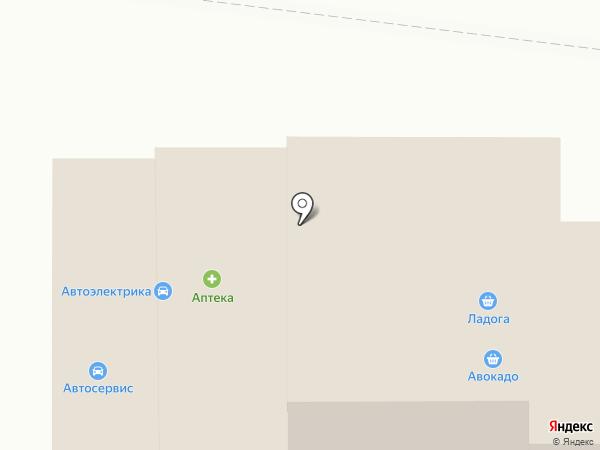 QIWI на карте Кижеватово