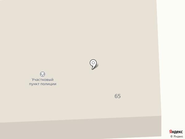 Библиотека на карте Кижеватово