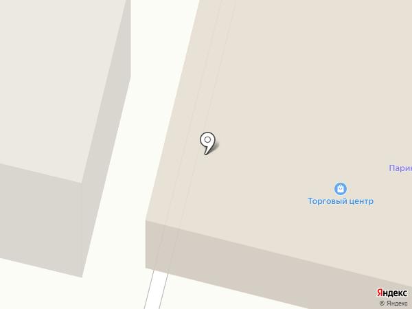 Россельхозбанк на карте Атемара