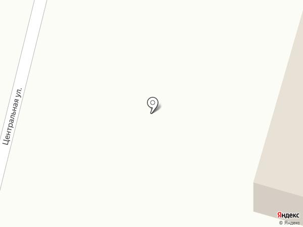 Виктория на карте Атемара