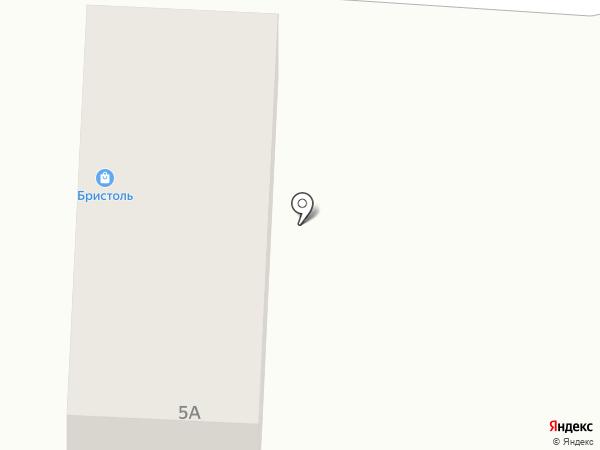 Практик-Сервис на карте Саратова