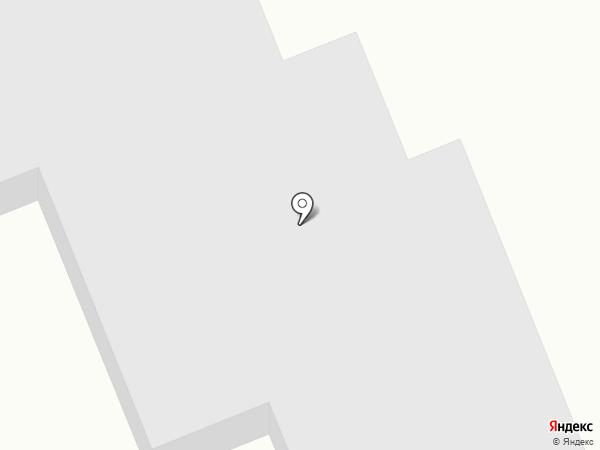 ИНТРО на карте Саратова