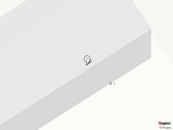 Агро-Сервис на карте Саратова