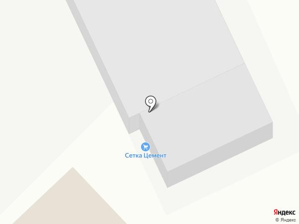 Дюна-АСТ на карте Саратова