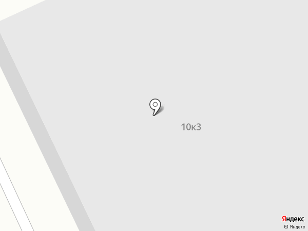 Kit 3D на карте Саратова