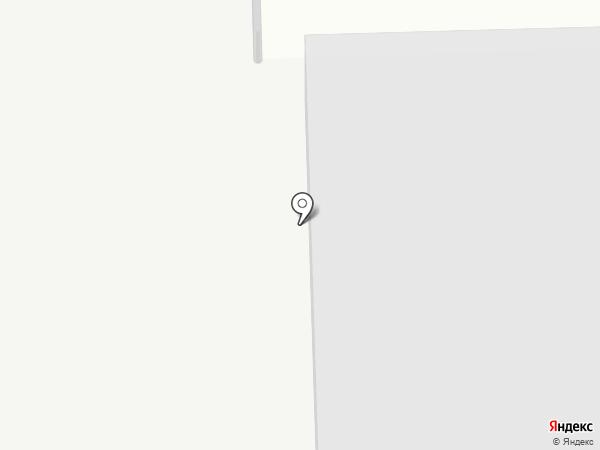Аспект-Пласт на карте Саратова