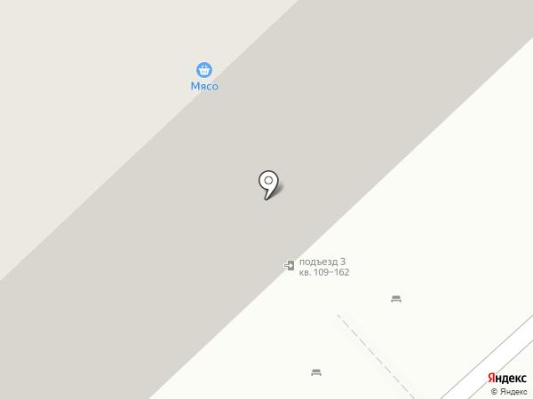 Профи H2O на карте Саратова