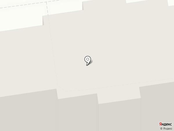 Агентство автострахования на карте Саратова