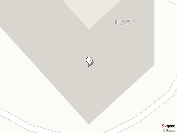 Саратовоблжилстрой на карте Саратова