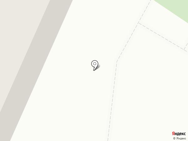 Вариант на карте Саратова