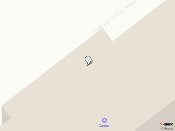 Омега системс на карте Саратова