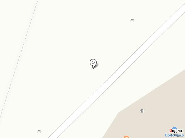Grewi на карте Саратова