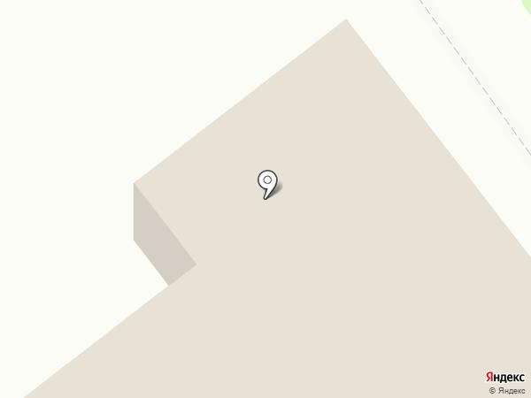 Буфет на карте Саратова