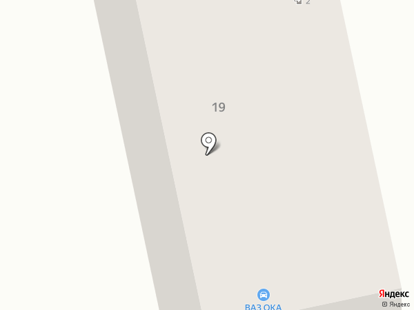 Служба эвакуации автомобилей на карте Саратова