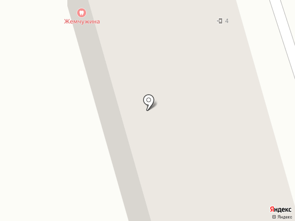 Цветочный магазин на карте Саратова