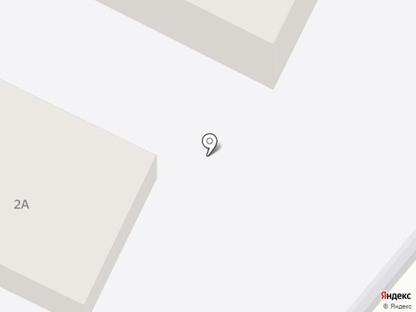 СТО на карте Саратова