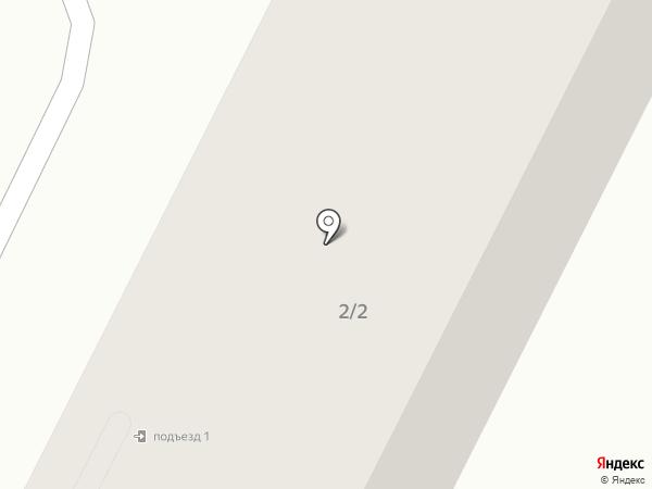 Домашние пельмени на карте Саратова