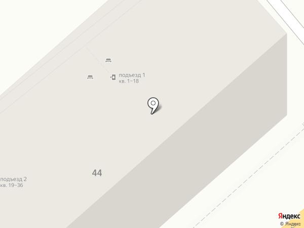 Мастерская по ремонту одежды на карте Саратова