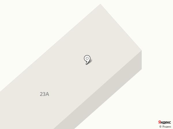 СаргорСвет на карте Саратова