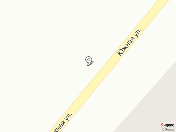 Участковый пункт полиции №15 на карте Саратова