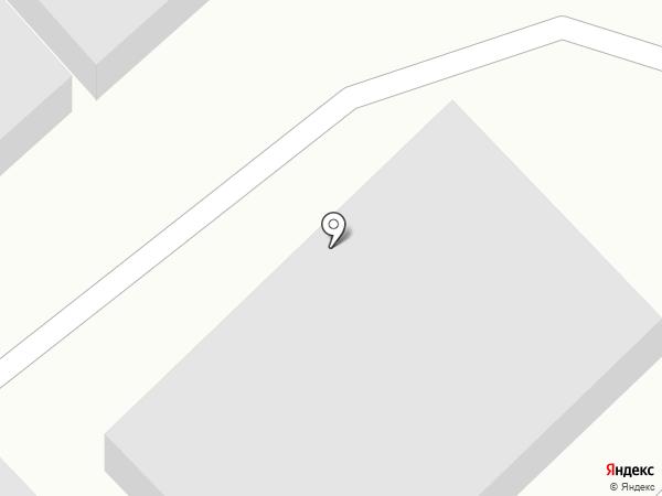 Октава на карте Саратова