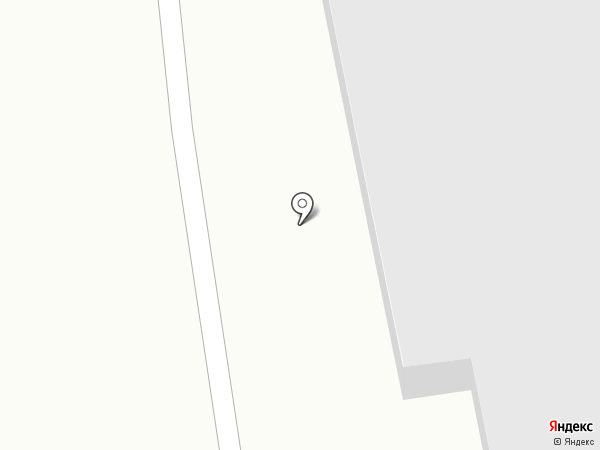 Метион на карте Саратова