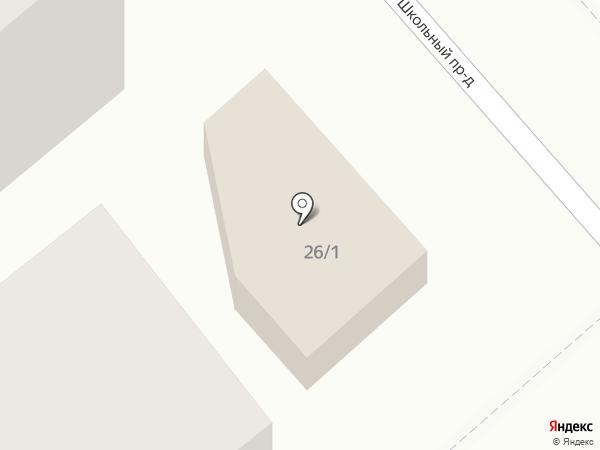 Бир Клаб на карте Саратова