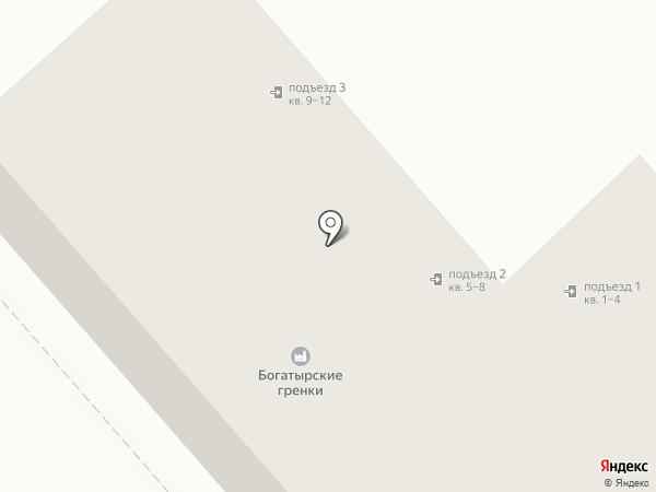 СпецАвто на карте Саратова