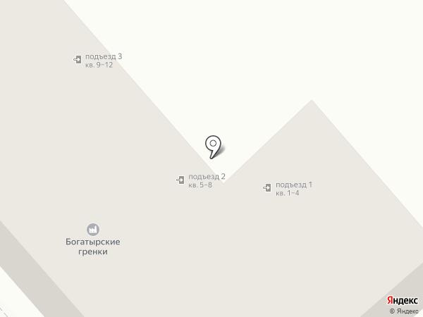 Ойл Профи на карте Саратова