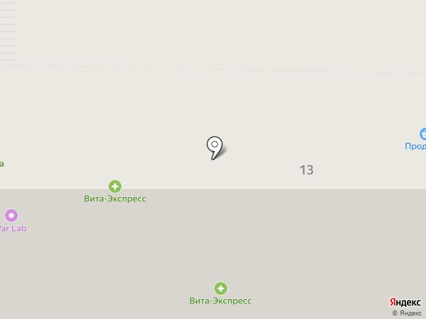 Пикник на карте Саратова