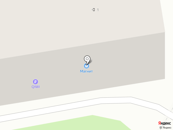 NPS на карте Саратова