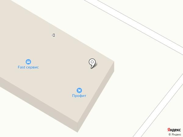 Большой мастер на карте Саратова