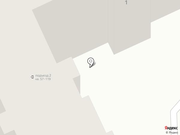 Родники на карте Саратова