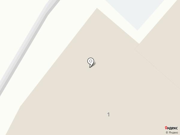 Заводской на карте Саратова