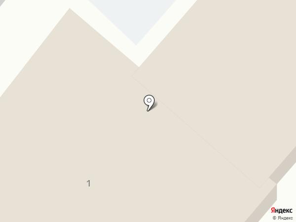 Санги Стиль на карте Саратова