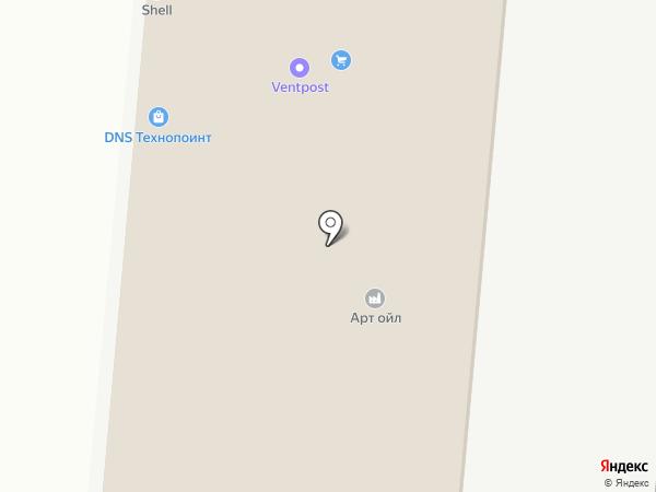 Клининг-Сервис на карте Саратова