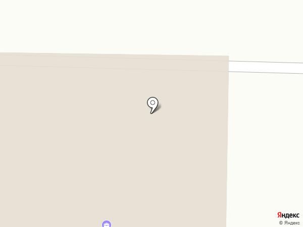 Наттэн на карте Саратова