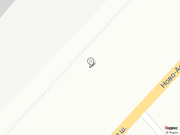 Автогид на карте Саратова