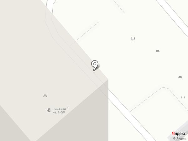 СарБизнесПартнер на карте Саратова