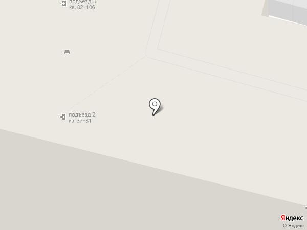 Мир шаров на карте Саратова