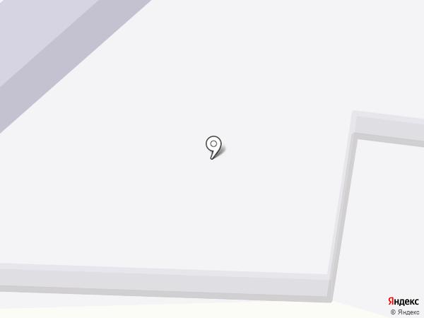 Средняя общеобразовательная школа №40 на карте Саратова