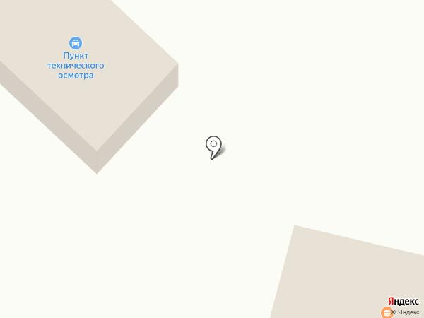 Инкомстрой-ТО на карте Саратова