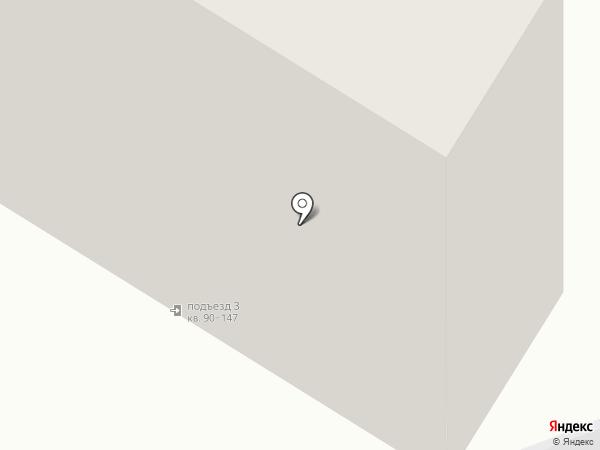 ЗОДЧИЙ на карте Саратова