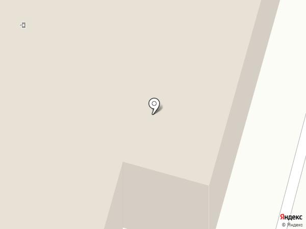 ДАР на карте Саратова